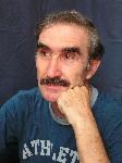 El autor. Por Jesús Díaz