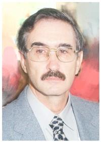 Alfredo Diaz, foto del autor