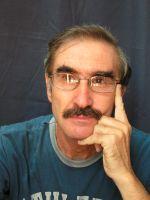 retrato del el autor