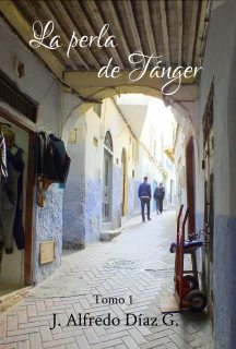 Novela Amor en Tanger
