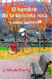 Novela El hombre de la bicicleta rosa