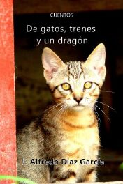 Novela De gatos trenes y un dragon