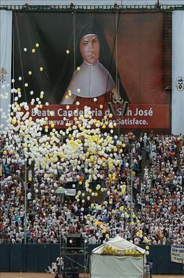 Beata Madre Candelaria de San José