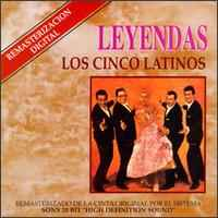 Album los 5 latinos