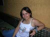 Foto por Keyla Díaz, en el club