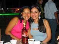 Foto por Lilian Díaz, Liliana y yo