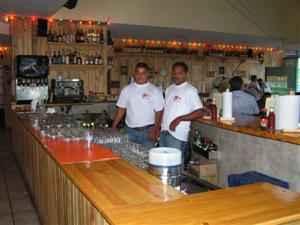 Barmen del Hooters