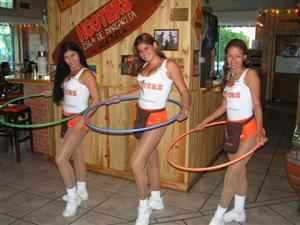 Meneando el hula-up