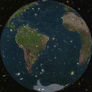 chatarra espacial