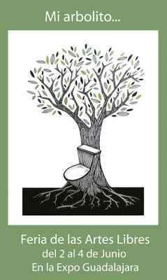 árbol con sanitario