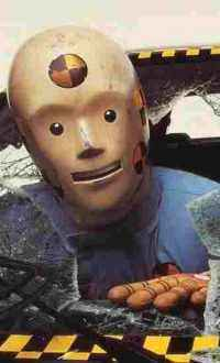 Muñeco dummy