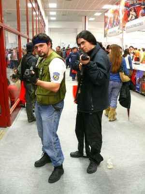 Dos rebeldes