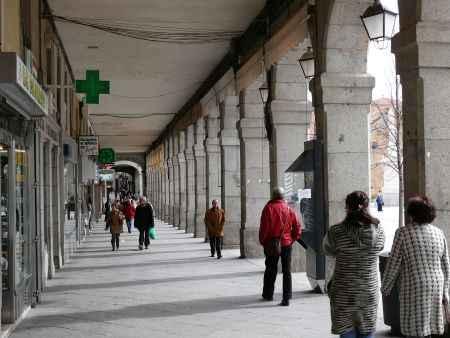 Calle de Avila