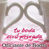Blog oficiante de bodas
