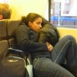 Anécdotas del Metro