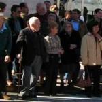 España, el gran geriátrico