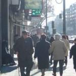 Una España envejecida