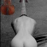 Instrumentos musicales, y algo más.