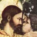 Judas Iscariote, el apóstol.