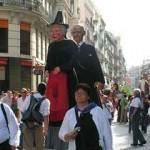 Ferias de San Isidro