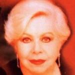 Estela Raval, ciudadana ilustre.
