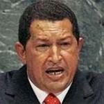 Chávez y Bush, escenario electoral venezolano
