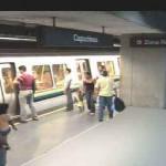 Metro Cuentos