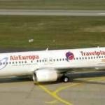 Jugarreta de Air Europa a los venezolanos