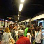 El Metro, ese otro mundo