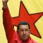 Comandante Chávez forever