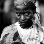 Violencia sexual en el Congo