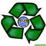 Reciclar es cosa del pasado