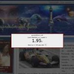 Tiempo de carga de una página web