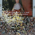 Beatificada la Madre Candelaria de San José