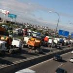 Huelga de transportistas. ¿Contra quién?