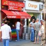 Madrid, Chueca y orgullo gay