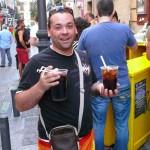 Dia del orgullo gay 2007, Chueca, Madrid