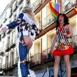 Chueca: eso de ser gay con orgullo.