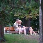 No te metas en asuntos de parejas