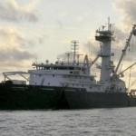 Alakrana, pesqueros y piratas somalies