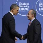 Cumbre sobre seguridad nuclear mundial