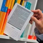 El libro electrónico frente al de papel