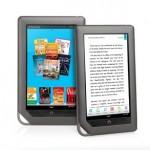 ¿Menores beneficios en los libros electrónicos?