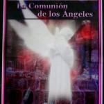 Novela La comunión de los ángeles, publicada