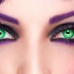 Tus ojos son los que busco