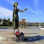 Gijón, siempre Gijón