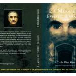 Presentación de la novela La mina del espíritu errante