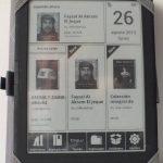 eReader Inves Wibook 801