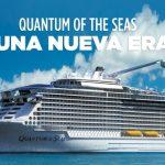 Buques de pasajeros y cruceros de ensueño