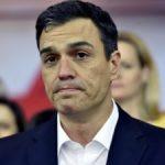 El descalabro electoral del PSOE